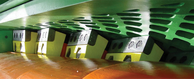 Rawlings Manufacturing Grinder