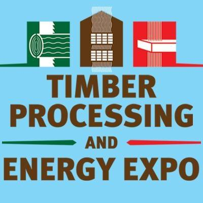 2018 Timber Processing & Energy Expo