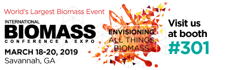 12th Annual Biomass Conference and Expo