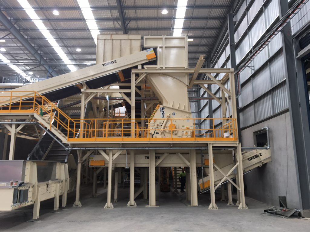 Waste To Energy wood gasification